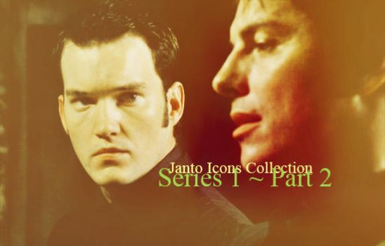 Janto Icons 2 by FirstTimeLady