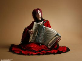 Squeezebox - 10 by mjranum-stock