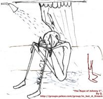 The Rape of Johnny C. by AnarchicQ