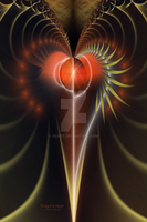Dragon's Heart by Aeires