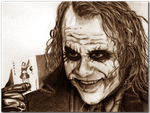 Joker2 by Ratzefummel