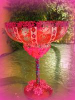 Pink Margarita Cup by Stardom7