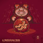 A Delicious Fate - tee by InfinityWave