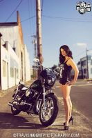 Amber Bike 1 by recipeforhaight