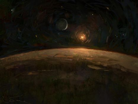 Meet The Pluto by RHADS