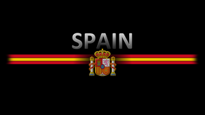 Spain by Xumarov