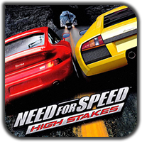 Need For Speed 4: High Stakes v2 by PirateMartin