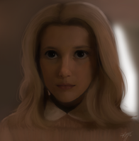 Eleven by b1rd0fw4ves