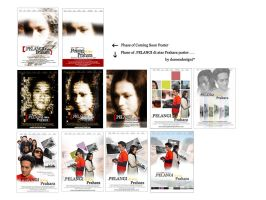 Phase of Film poster PDAP by domex
