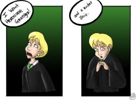 Draco's Priorities by marbri