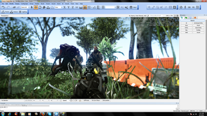 Cryengine 3 custom map 5 by HD5830Gamer