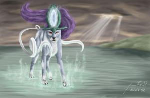 Lord of Water by Caliga91
