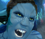 Fierce Na'vi by Topgallant