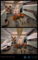 Mayor's Office:Thesis Proposal by BleuLilo