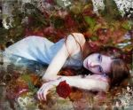 Bed Of Roses by jhutter