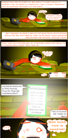 Mustika's Epicly Random Comic - Aug 15 Edition by GreenMustika321