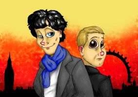 Happy Birthday ATCFSUT! by St0oiE