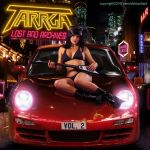 Tarrga -Lost and Archives -volume 2 by YannickBouchard