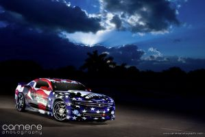 Veteran1 2010 Camaro by jcamere