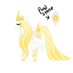 Andraste Pondpony by Grump-Support