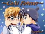 CoAi Forever by ccppfan