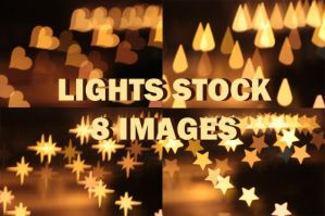Lights stock by China-stock