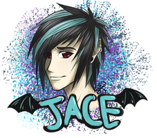 Jace Badge by SaaraBlitz