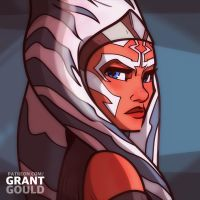 REBELS Ahsoka: Patreon News by grantgoboom