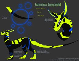 Meadow Tamperhill by May5Rogers99