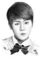 YoSeob by pgmt