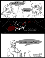 What about the eye? by Inverted-Mind-Inc