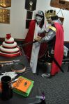 Cutting The Cake 4 by HerTiggerness