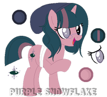 ~+{MLP Next Generation}  Green Sapphire +~ by ColorDream123