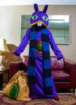 Legend of Zelda Link Between Worlds Ravio Cosplay by plastic-anime