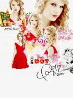 20101030 Taylor Swift by EdwardHuaBin