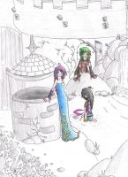 Teh drawing book 2007 :colour: by resuliac