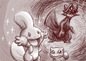 PMD-E Rogue Mission 6-3 by Zerochan923600