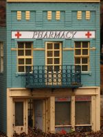Pharmacy by the-dead-orchestra
