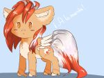 Stay strong! by Salicsa