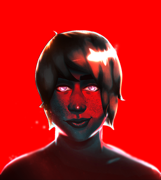 RED by DamisDesigns