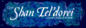 Shan Tel'dorei Banner by tubanome