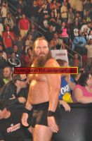 Raw after WM25 23 by boomboom316