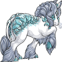 Glacier Legeica - Subeta by Arborish