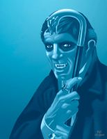 Barnabas Collins by KevinJConley1