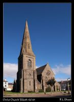 Christ Church Silloth rld 01 da by richardldixon