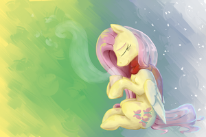 A Taste of Spring by Geomancing