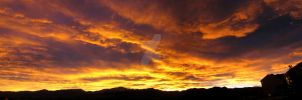 colorado sunset pan 2 by mwill8886