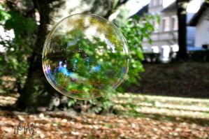 Bubble by turnheld69