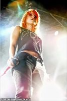 PARAMORE Madrid 11.07.2011 by nataschamyeditions