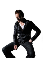 Tom Hiddleston render by FoxedPeople